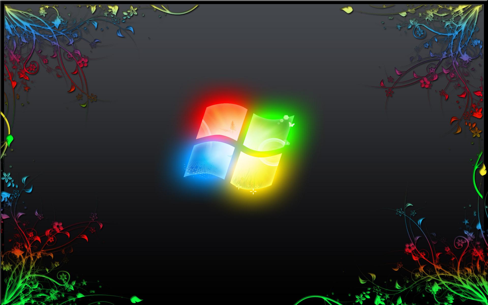 скачать приветствие для windows 7