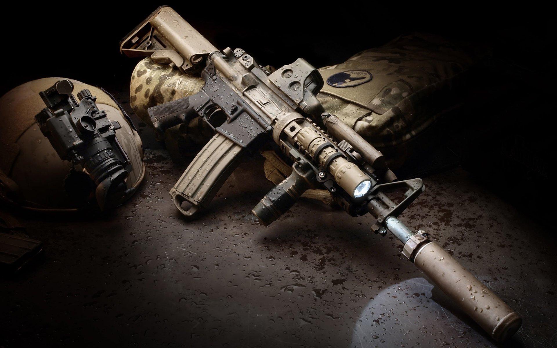 обои для стола машины и оружие № 634892 загрузить
