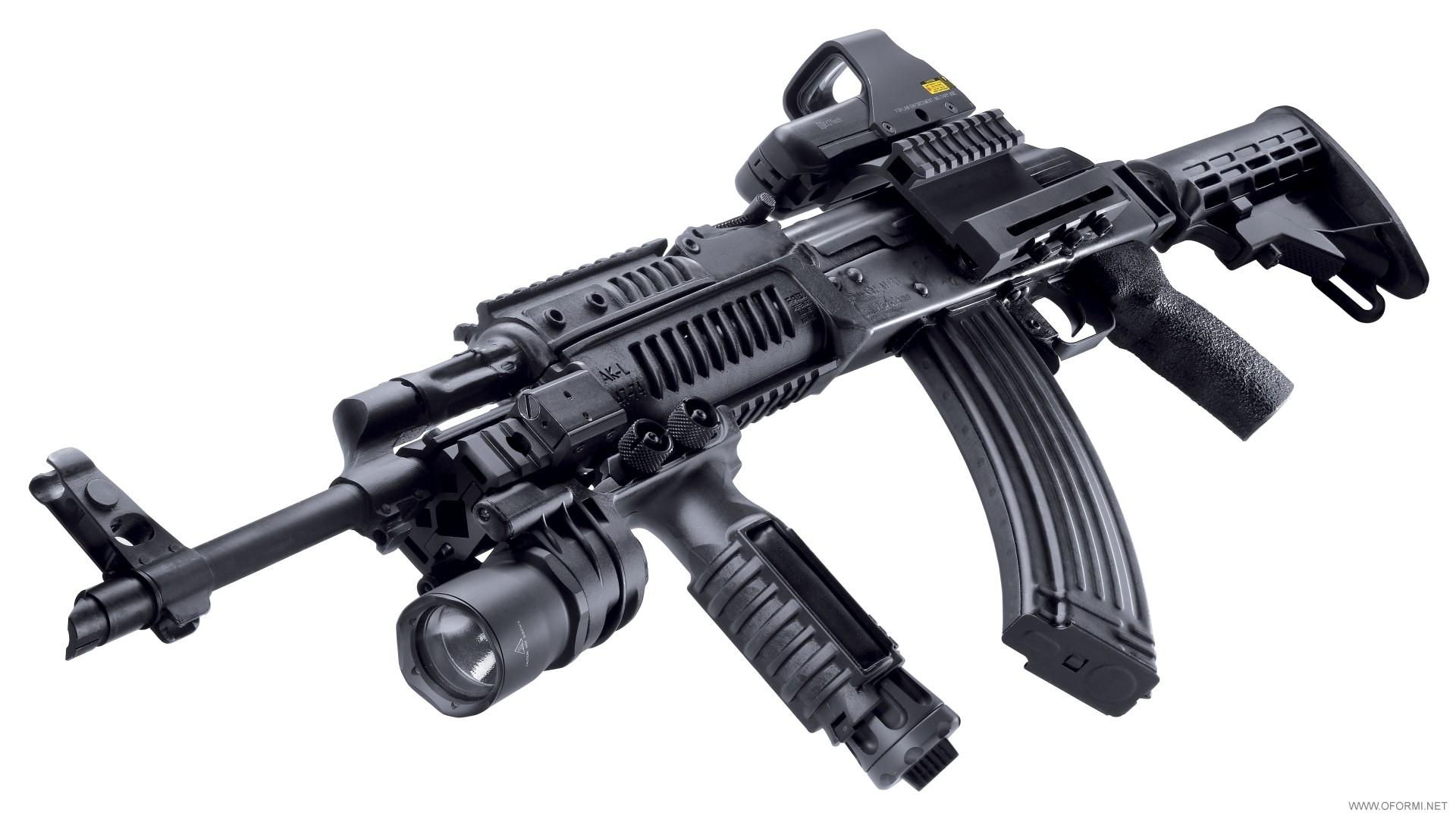 Oformi net обои рабочего стола оружие akm akm