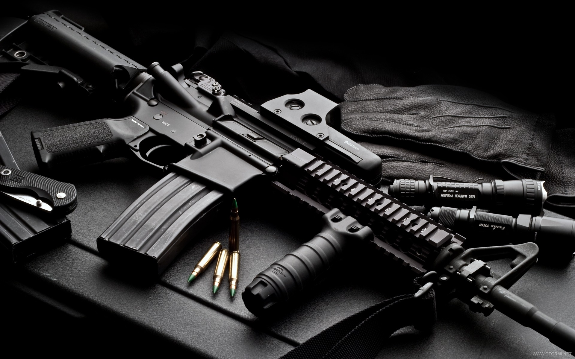 Рабочего стола оружие оружие оружие