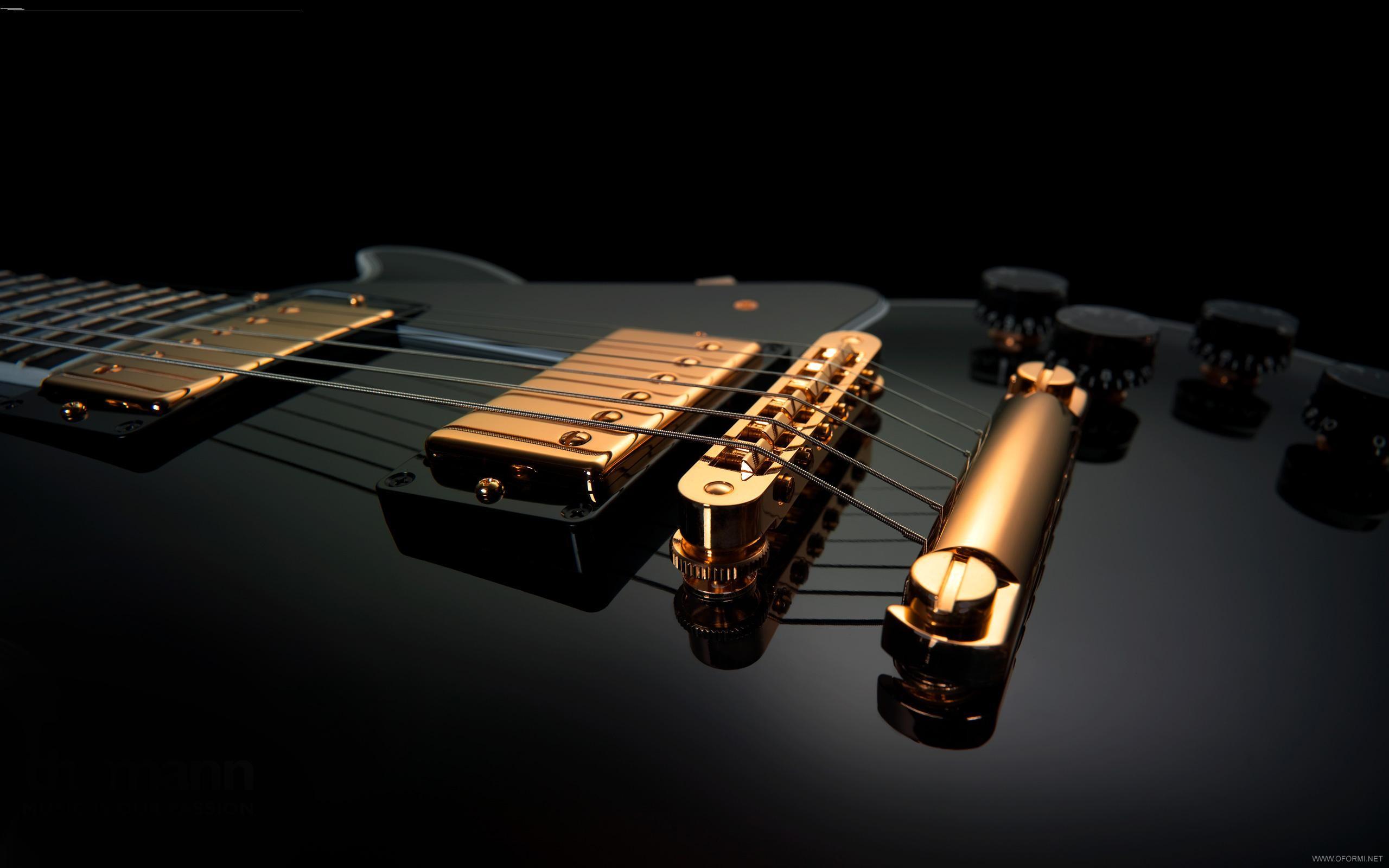 Рабочего стола музыка гитара гитара