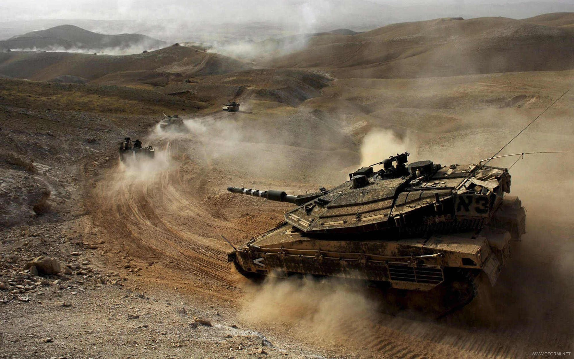 Графика по полю танки по полю танки