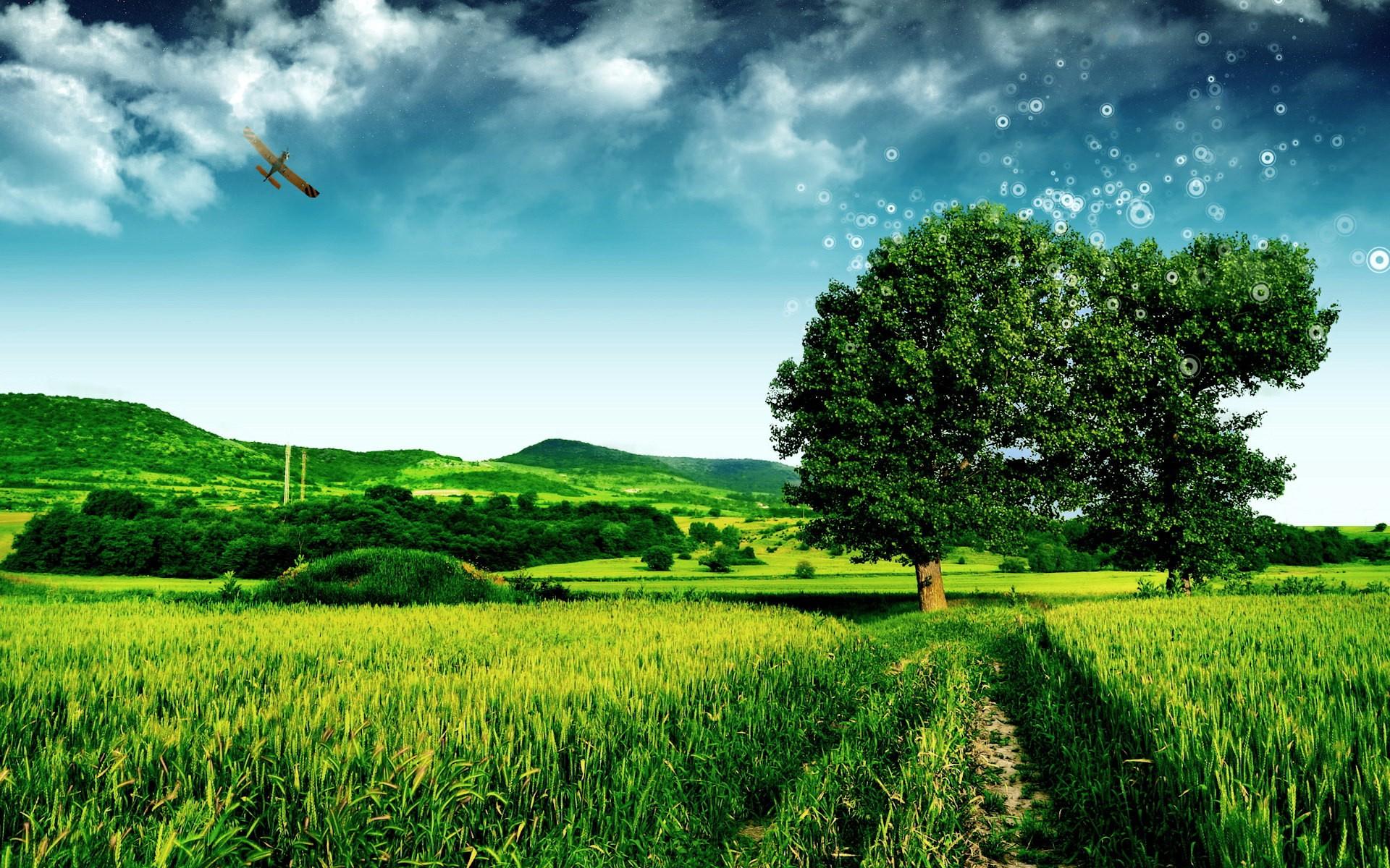 Природа » Графика » Обои для рабочего ...: oformi.net/gallery/graphics/13681-priroda.html