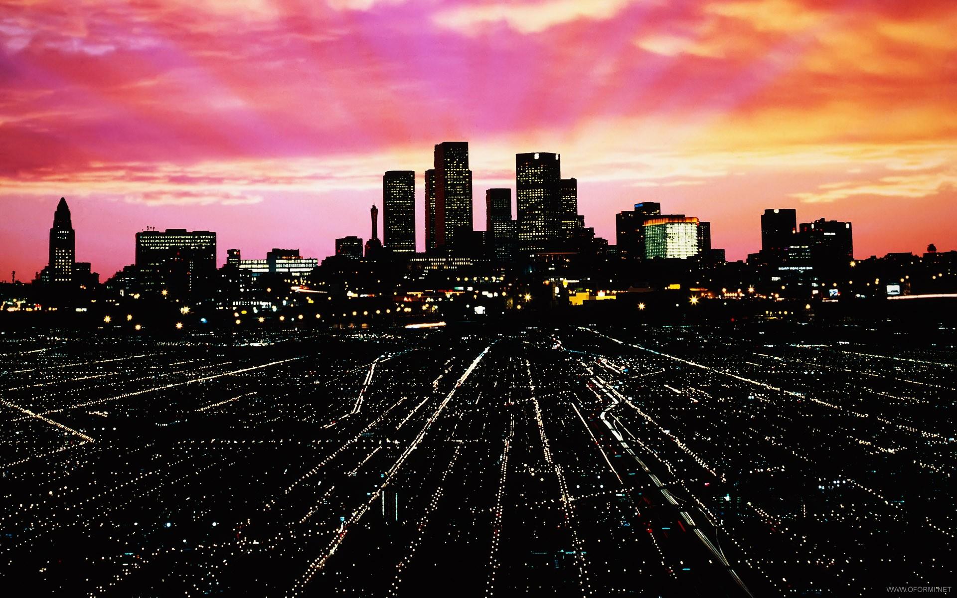 popular urban destinati time - HD1920×1080
