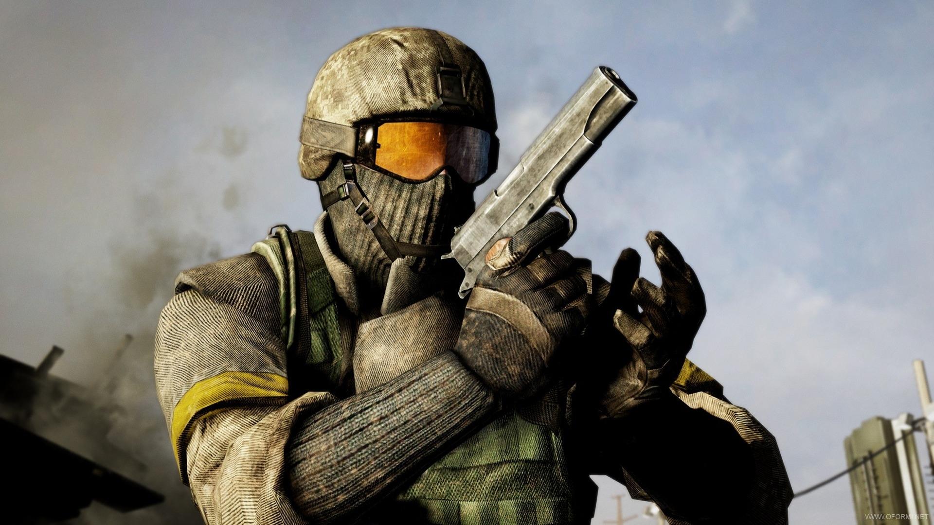 Battlefield 3 - EA Official Website