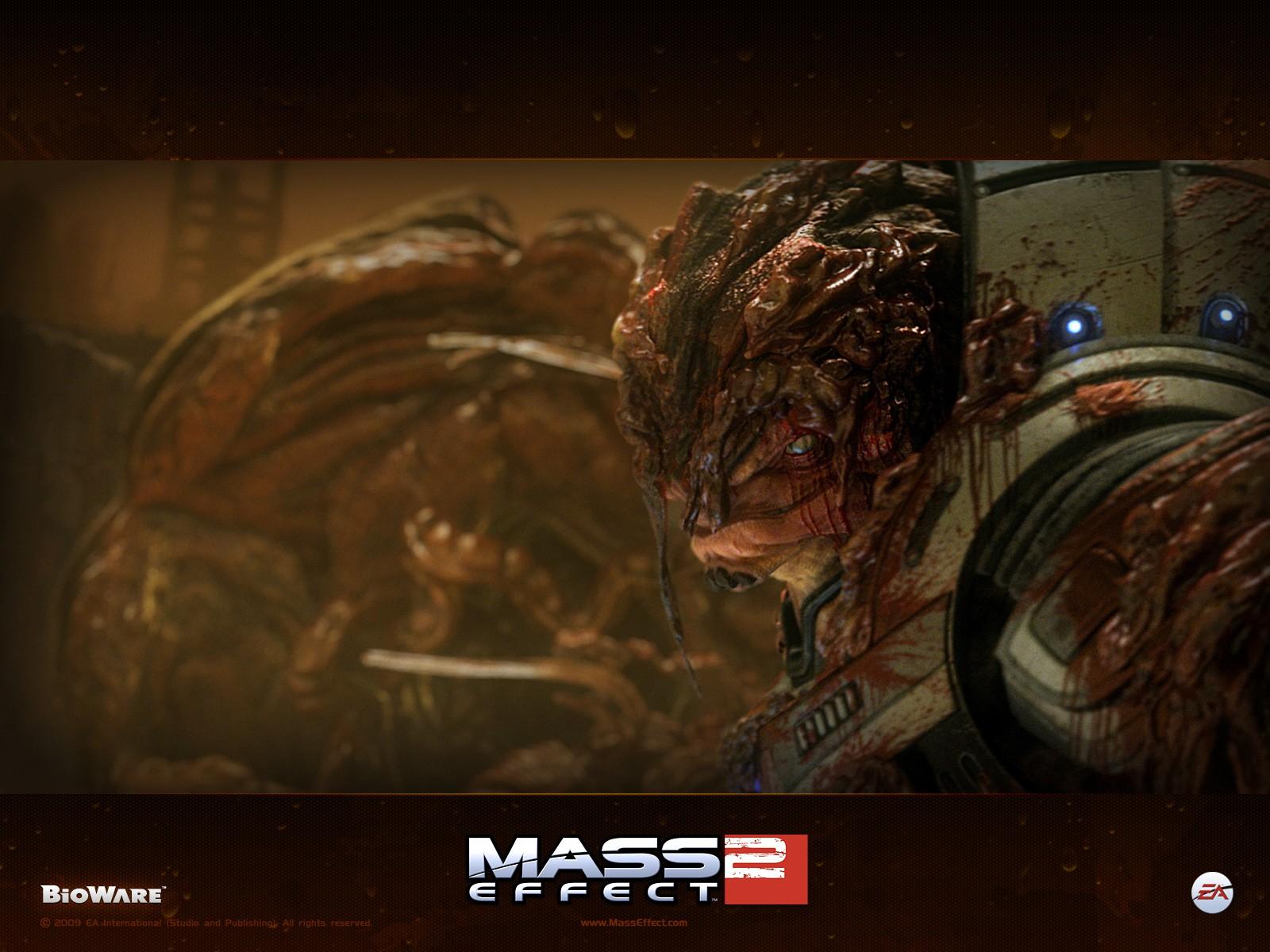 Mass Effect 2: ������ ���� ��������� � ���� ��������