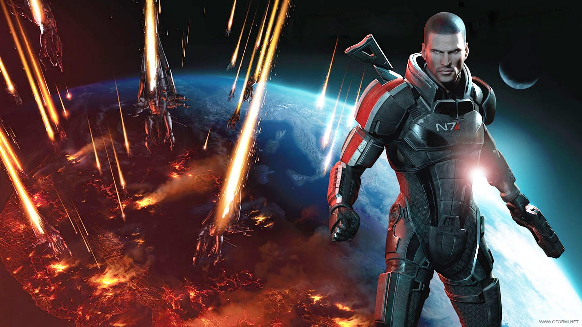 Mass Effect 3 Abrechnung : mass effect 3 ~ Themetempest.com Abrechnung