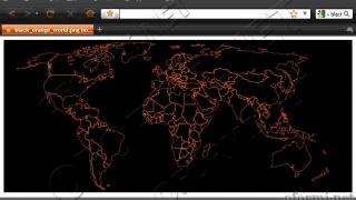Firefox Zune 3.6
