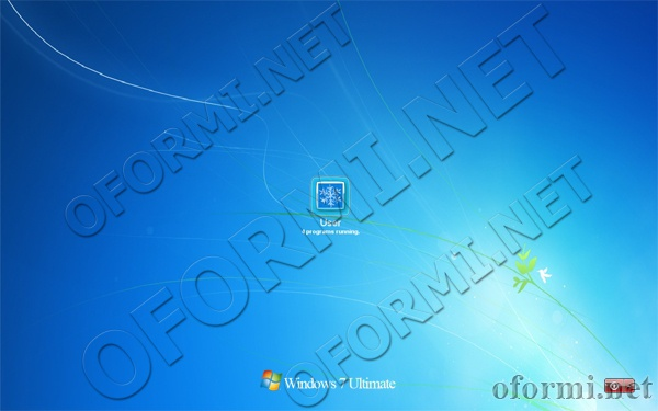 Windows 7 Logon XP