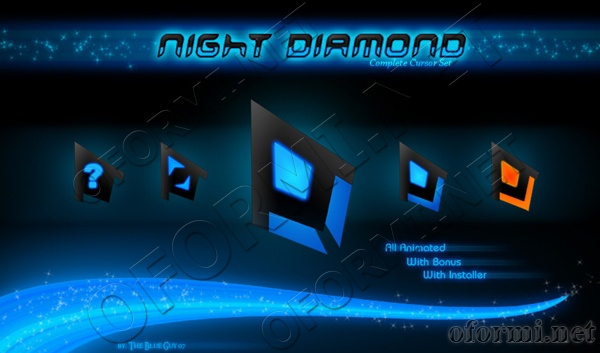 Night Diamond