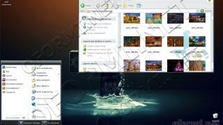 лучшие темы для Windows Xp - фото 2