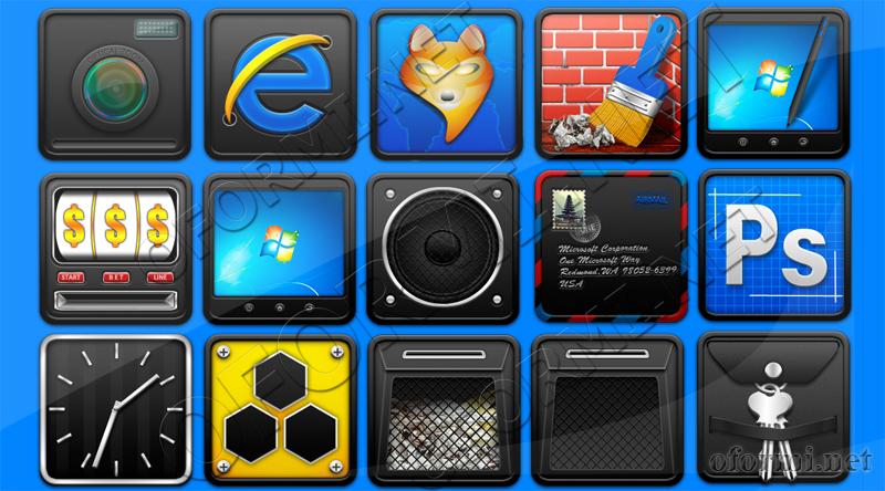 Иконки Для Андроид Скачать