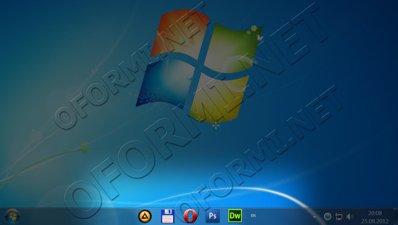 Windows 7  настройка и оптимизация решение проблем