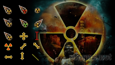 "Metacognix ""s. T. A. L. K. E. R. Shadow of chernobyl"" stuff the."