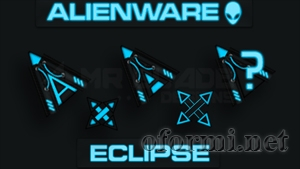 Alienware Eclipse