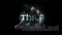 Thief4 BootScreen