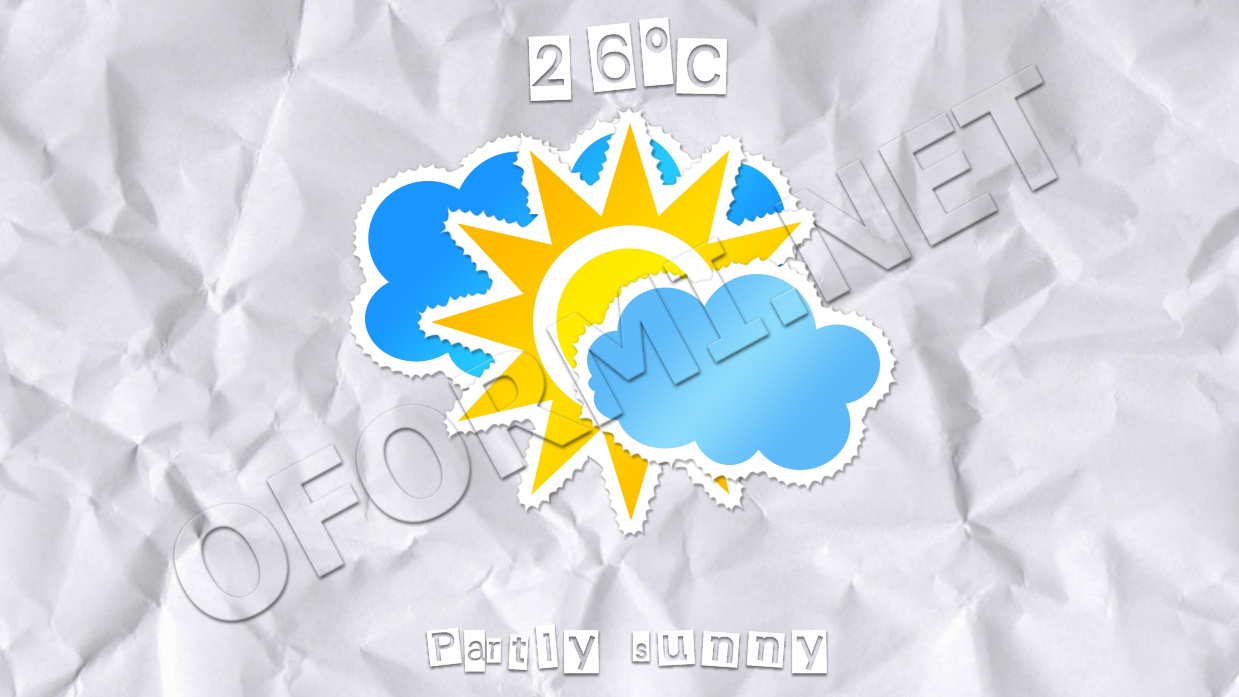 Sticko Weather HD