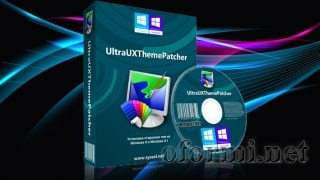 UltraUX Theme Patcher 3.1.4