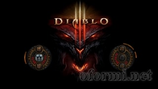 Diablo 3 Rainmeter