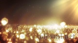 Золотые частицы