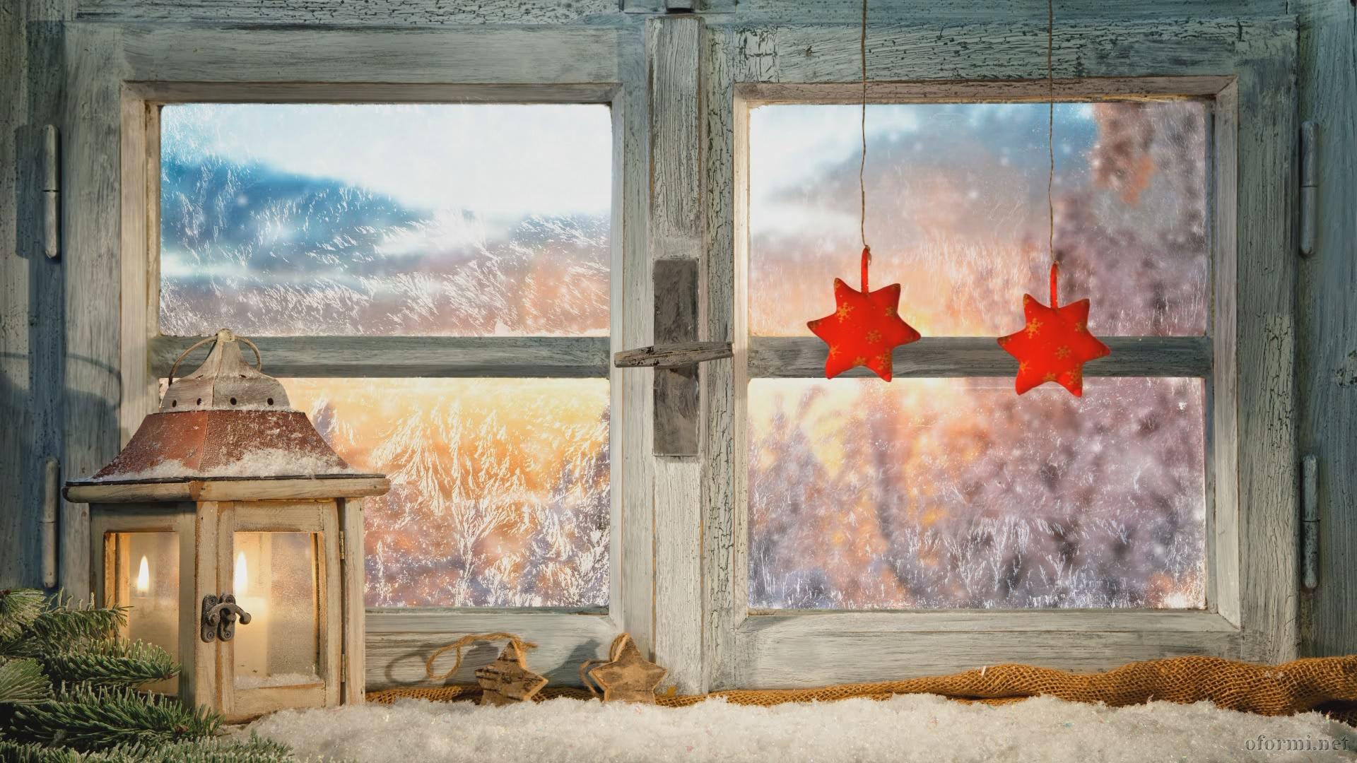 Красивые картинки для фона рабочего стола зима